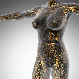 Was ist Manuelle Lymphdrainage?